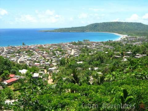 Baracoa Best View