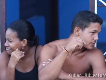 Baracoa people