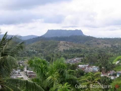 Baracoa Spectacular Yunke Mountain