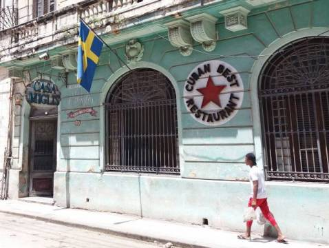 Cuban Ethnic Restaurants