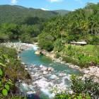 House on the Duaba river, Baracoa