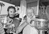 International Ernest Hemingway  Needlefish Tournament