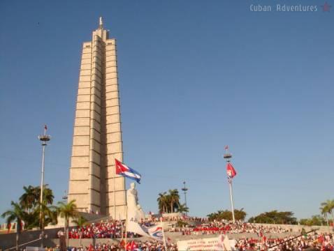 May Day Parade - Tower