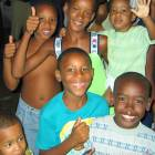 Santiago de Cuba Street Party