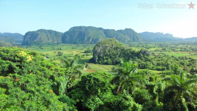 Viñales best view