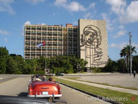 We include a classic car tour of Havana